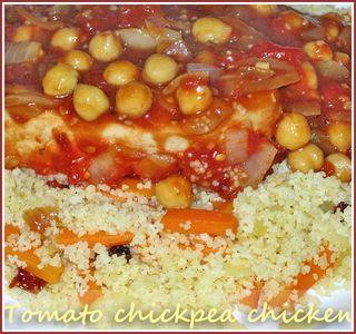 Chicken-chickpeas-couscous