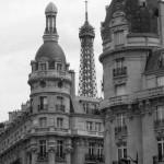 Paris Eiffel © J Horak-Druiff 2004