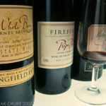 A barrel of South African reds – WBW#6 round-up, Part I