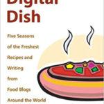 Digital Dish – Cooksister in print!