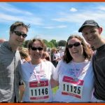 Race for Life 2006: We came, we saw, we ran