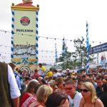 Munich Oktoberfest 2006 diary