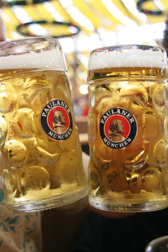 Paulaner-beer-Munich © J Horak-Druiff 2019