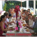 Merry Christmas, South African style