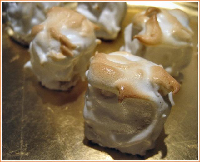 lemon-meringue-baked-alaskas © J Horak-Druiff 2006