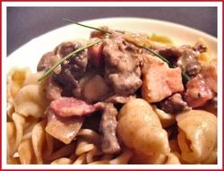 Baconliverpasta2