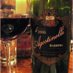 Agostinelli Barbera from Fairview – a short and sweet review