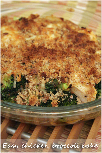 chicken-broccoli-mustard-bake