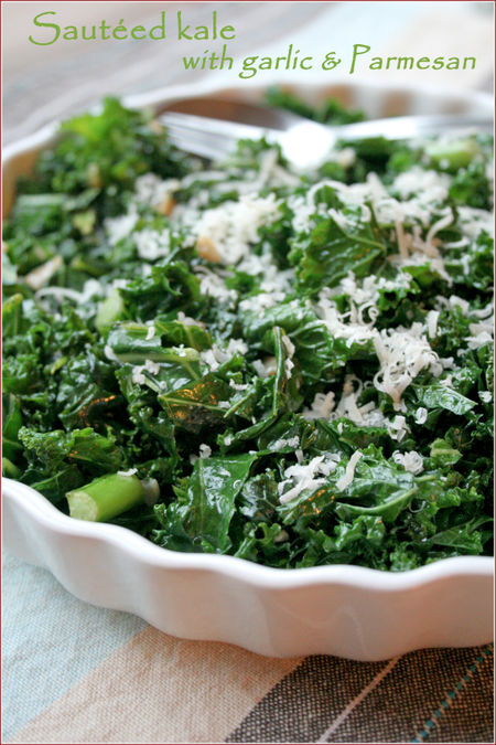 Sauteed-curly-kale-parmesan