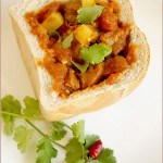 Bunny chow – South Africa's own street food