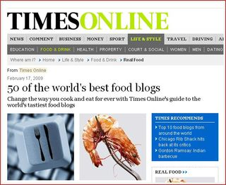 Times-50-best-food-blogs