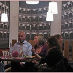 A Bisol prosecco tasting at The Wine Theatre