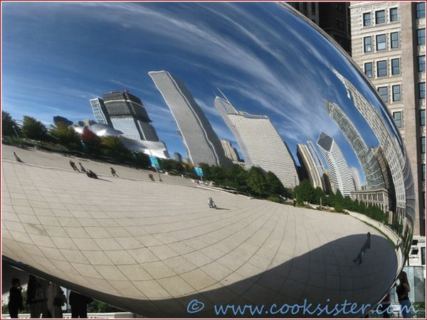 CloudGateChicago