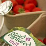 GoodNaturedStrawberries