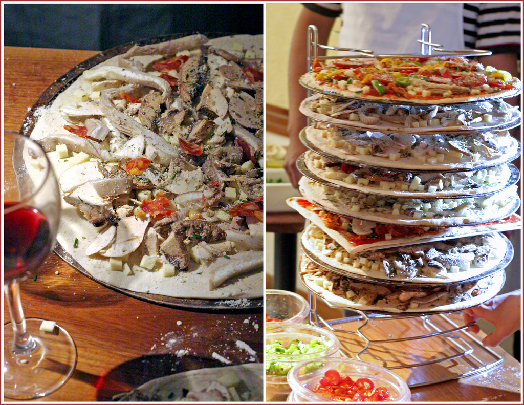 PizzaExpressCollage1