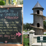 The Goatshed, Cape winelands