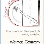 Announcing From Plate to Page – a food writing and photography workshop