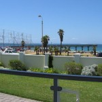 The Verandah (The Beach Hotel), Port Elizabeth