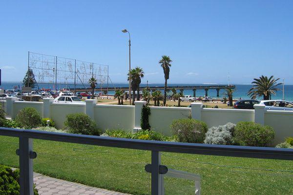 Beach Hotel Port Elizabeth