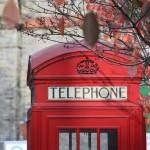 LondonPhoneBooth © J Horak-Druiff 2011