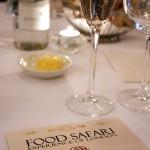 All I want VIP Food Safari