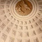 VaticanCeiling © J Horak-Druiff 2011