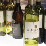 South African wines at the London International Wine Fair