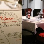 The Malmaison Brasserie