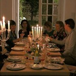 The London Cooking Club cooks… South African!
