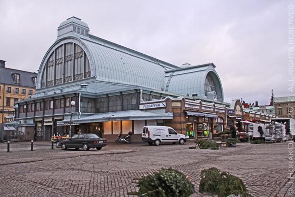 GoteborgSaluhallenExterior © J Horak-Druiff 2012