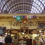 Food halls, Feskekôrka and fika – a foodie weekend in Gothenburg
