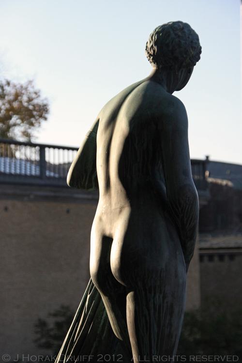Goteborg Bronze © J Horak-Druiff 2012