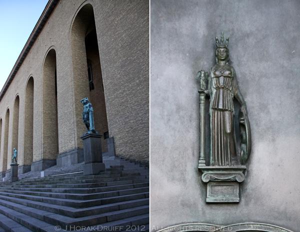 Goteborg Museum Collage © J Horak-Druiff 2012