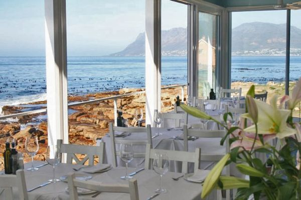 Post image for Harbour House, Kalk Bay
