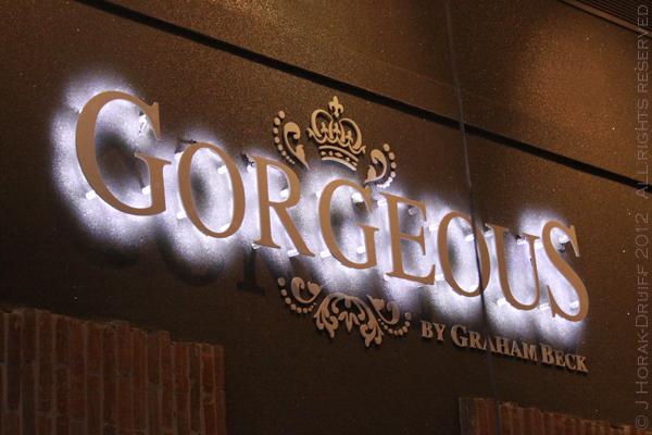 GorgeousByGrahamBeck © J Horak-Druiff 2012