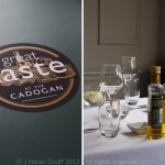 Great Taste @ The Cadogan