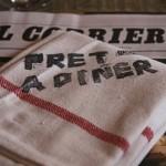 Pret a Diner (Italians do it Better)