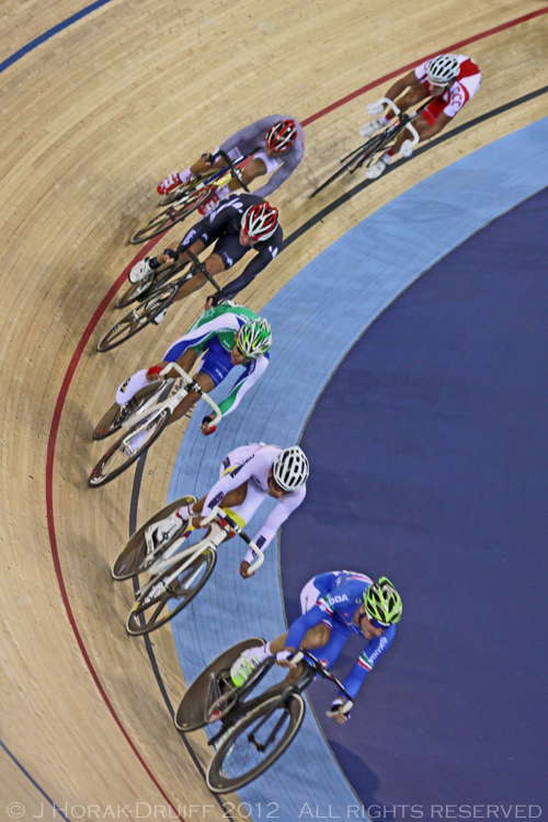 Olympic velodrome cycling © J Horak-Druiff 2012