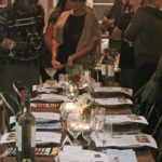 Tilda Diwali supper club @ The London Foodie – one from the vaults