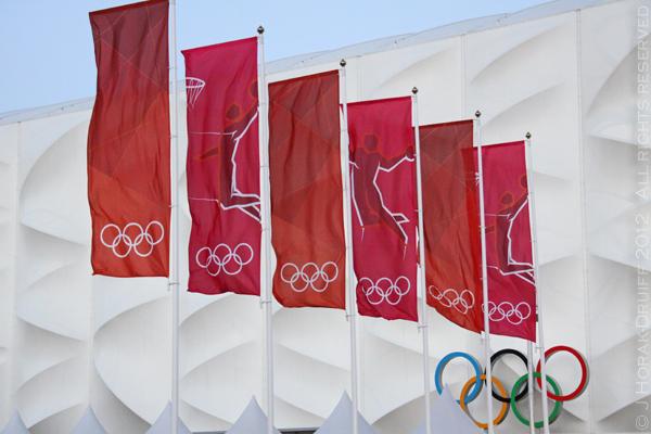 OlympicsBasketballFlags © J Horak-Druiff 2012