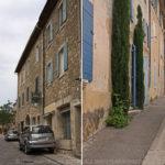 Visiting the Vaucluse: La Maison de la Truffe et du Vin, Menerbes
