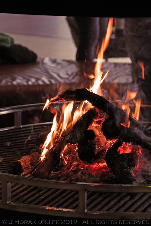Waterkloof fire © J Horak-Druiff 2012