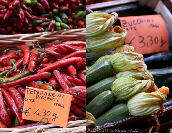 Bologna Market diptych 1 © J Horak-Druiff 2012