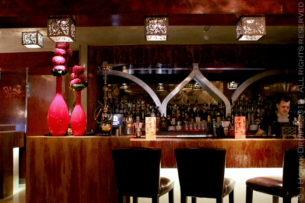 Mamounia Lounge bar © J Horak-Druiff 2012