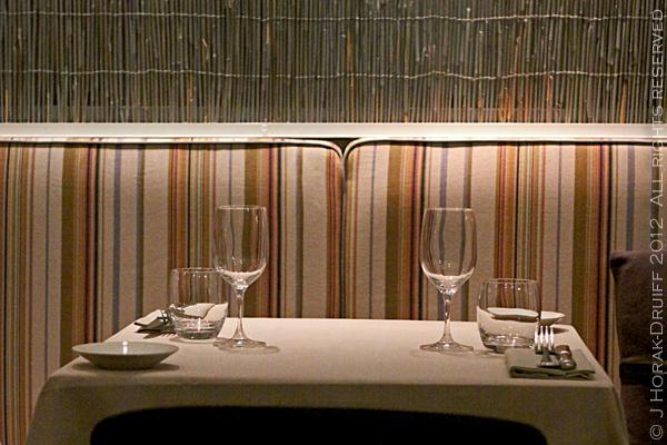 Cigalon Banquette © J Horak-Druiff 2012