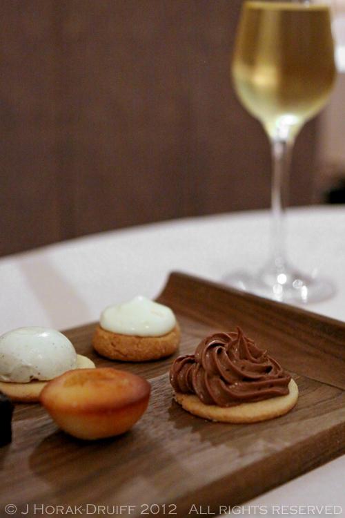 Cigalon Dessert © J Horak-Druiff 2012