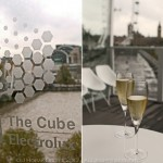 Simon Rogan @ The Cube by Electrolux