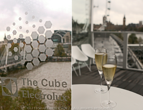 The Cube title © J Horak-Druiff 2012