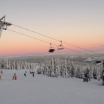 Guide to skiing in Trysil, Norway
