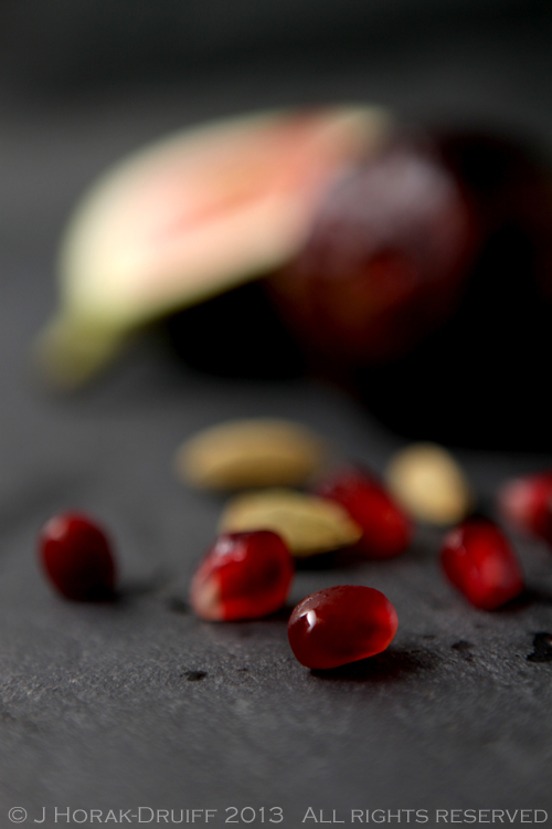 Figs&Pomegranates © J Horak-Druiff 2013
